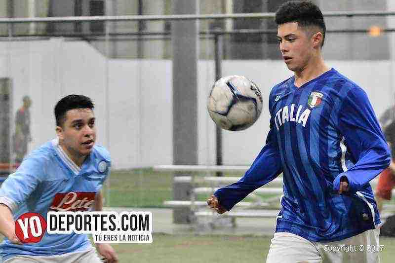 La Joya contra Real Madrid-Liga Azteca