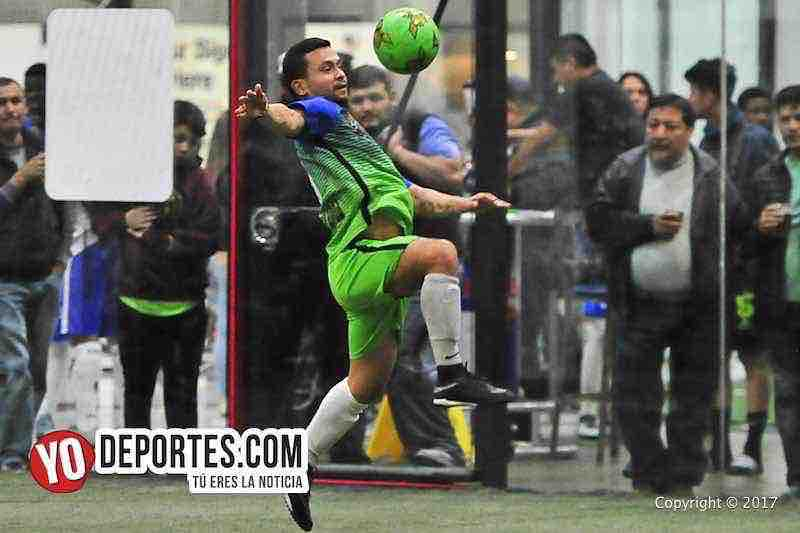 Ludoviko y su Banda-San Antonio-Champions-Liga Latinoamericana