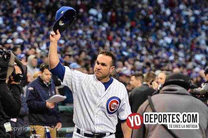 Miguel Montero-Chicago-Cubs ring ceremony