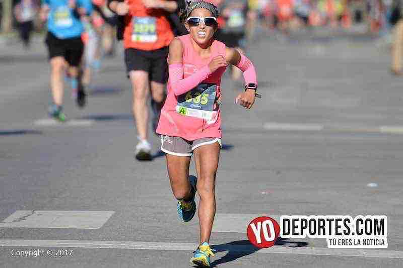 Stephanie Maisel-Ravenswood 5K Run Chicago
