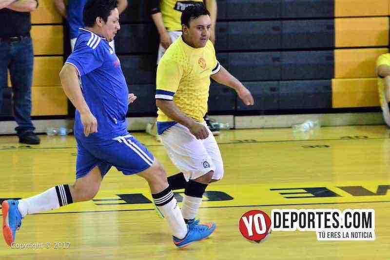 Villatoro-Inseparables B-Finales domingo-Liga San Jose