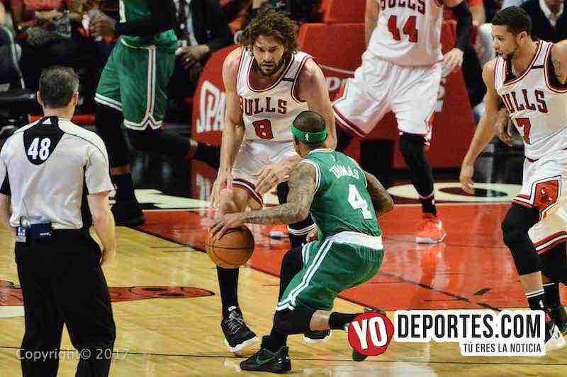 robin lopez-isaiah thomas-Chicago Bulls-Boston Celtics game 4