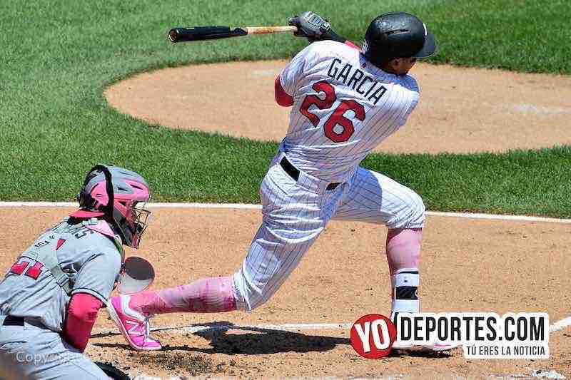 Avisail Garcia White Sox San Diego Padres