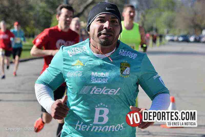 Jose Hernandez-5 de Miler 2017