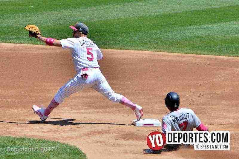 Yolmer Sanchez segunda base de Chicago White Sox