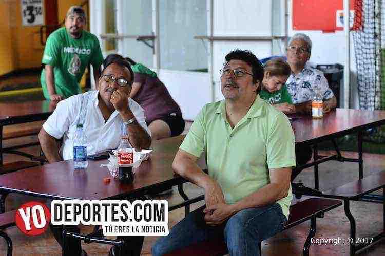 Chitown Futbol-Portugal-Mexico