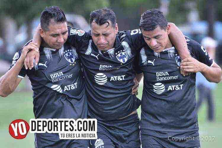 Deortivo Oro-Hidalgo Veracruz-Liga Douglas-lesionado jugador