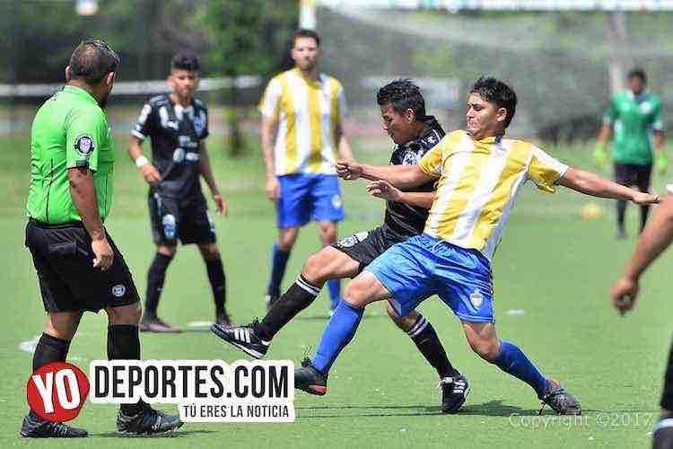Deortivo Oro-Hidalgo Veracruz-Liga Douglas