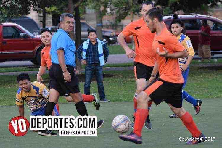 Suchitepequez-Deportivo Libertad-Liga Douglas-arbitro