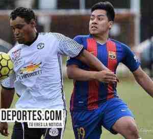 El Club América derrota al Maravatío en la Liga Latinoamericana