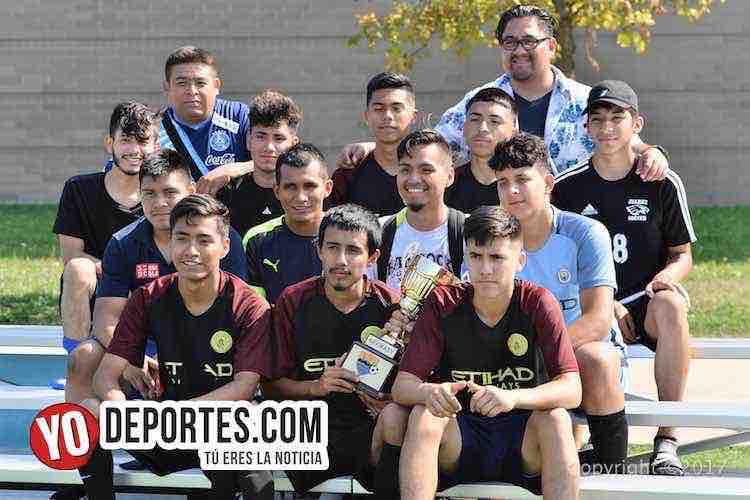 Germany-Chitown Futbol-Benito Juarez Academy