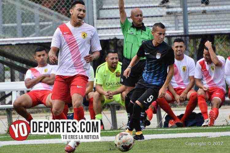 Nacional-San San-CLASA-League-Soccer