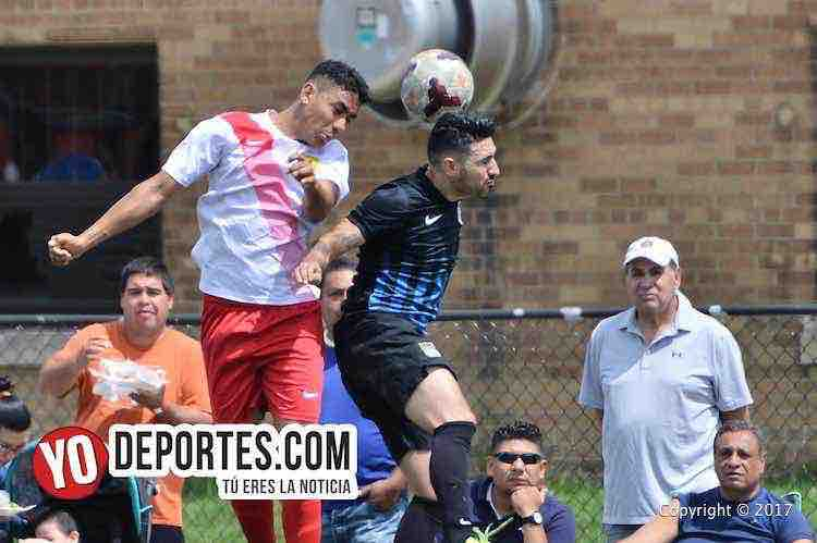 Nacional-San San-CLASA-Soccer League