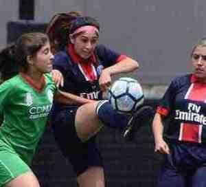 Inscribe tu equipo al Torneo Internacional Femenil Premier