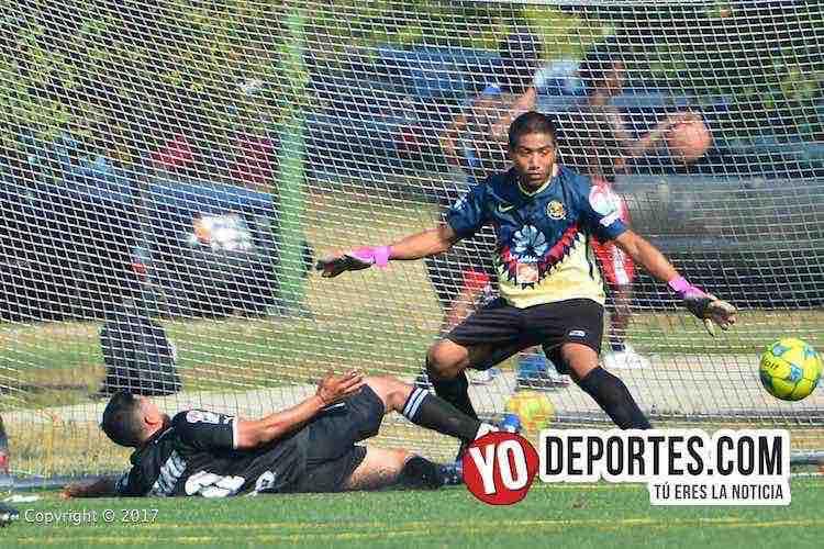 Deportivo Oro-Hidalgo Veracruz-Liga Douglas-chicago futbol-
