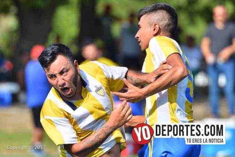 Deportivo Oro-Hidalgo Veracruz-Liga Douglas