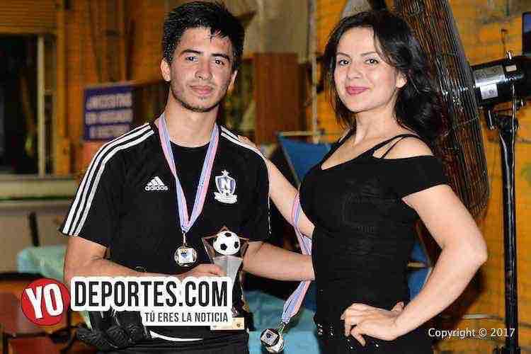 Ivan Meza portero-Niupi FC-Gladiadores-Chitown Futbol
