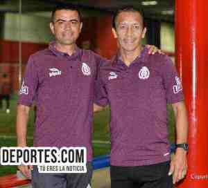 Liga RESA invita a las clínicas de arbitraje con Hugo León Guajardo y Miguel Angel Ayala