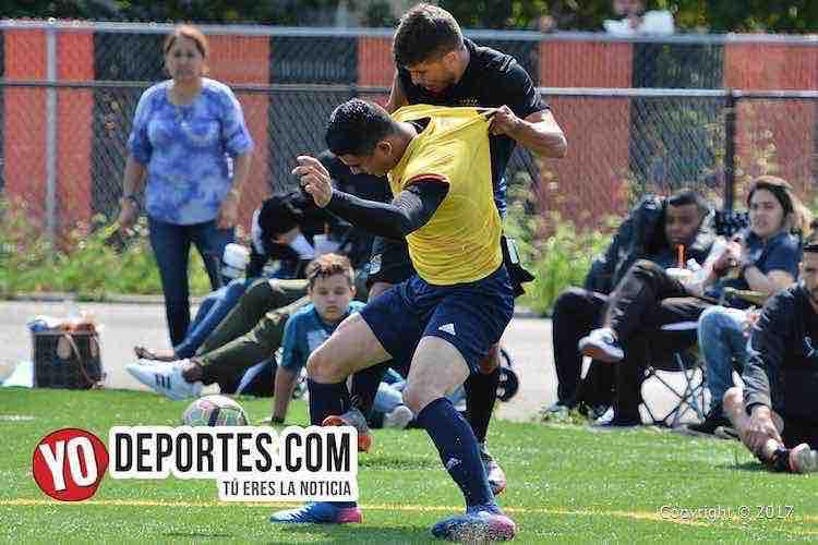 Morelia-Atletico Nacional-CLASA-Chicago-soccer