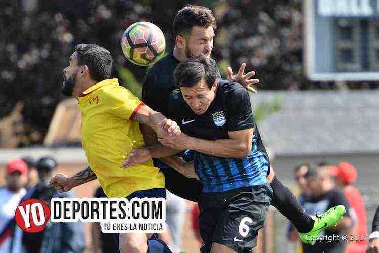 Morelia-Atletico Nacional-semifinal CLASA