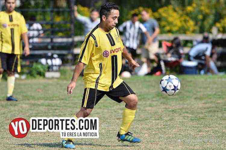 Morelos-Deportivo Maya-Liga 5 de Mayo Soccer League-Chicago-soccer