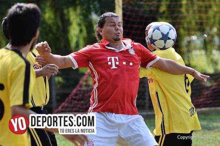 Morelos-Deportivo Maya-Liga 5 de Mayo Soccer League-chicago