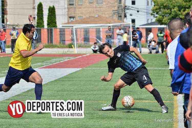 Tony Aguilar-Morelia-Nacional-CLASA-Chicago