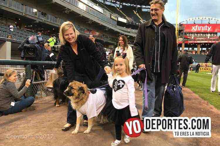 White Sox Dog Day-guaranteed rate field-chicago