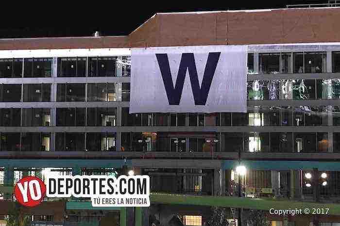 Chicago Cubs-LA Dodgers-NLCS-W