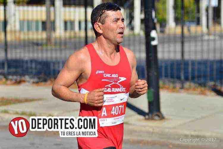 Daniel Galvez-2-59-20-Chicago Maraton 2017 8 octubre