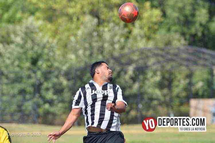 Deportivo Maya-La Familia-Liga 5 de Mayo-soccer league