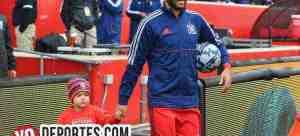 Nemanja Nikolic es el Jugador de la Semana en la MLS