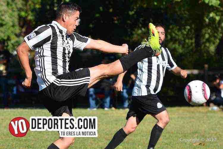 San Luis-La Familia-Liga 5 de Mayo Soccer League-chicago soccer