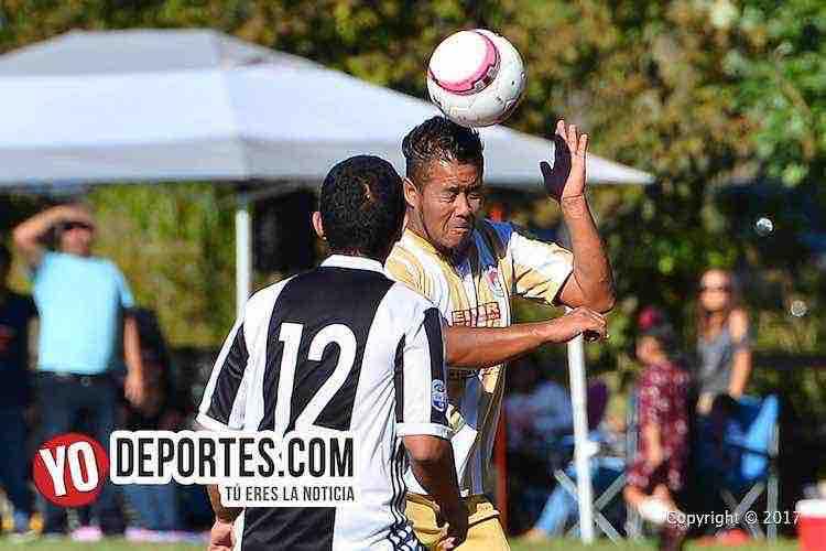 San Luis-La Familia-Liga 5 de Mayo Soccer League-soccer