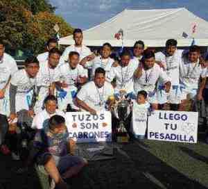 Tuzos contra Pachuca inédita final en la liga International Star League