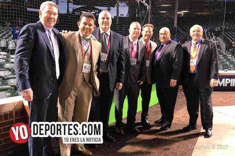 Umpire Alfonso Marquez-Cubs-Dodgers-NLCS_Wrigley_Field