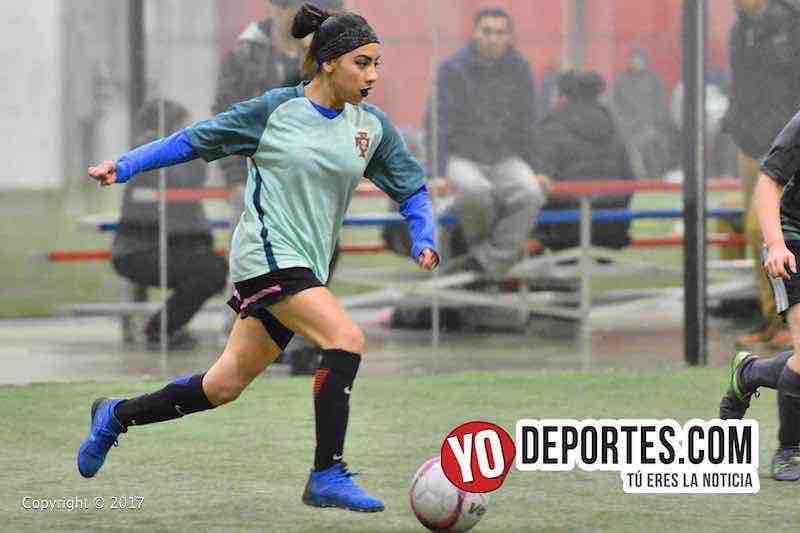 Deportivo Monaco-Real Betis-Liga 5 de Mayo-indoor soccer