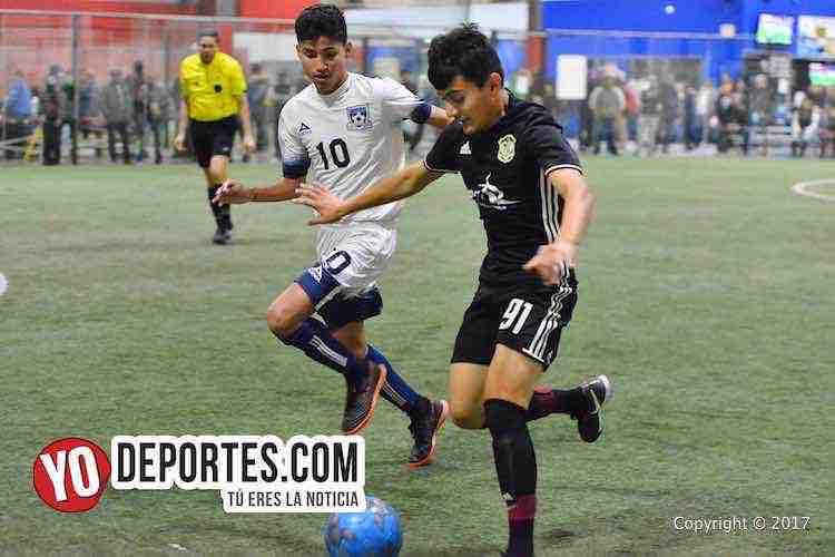San Antonio Raiders-Yuriria-Liga Latinoamericana-Chamions Jrs-chicago soccer