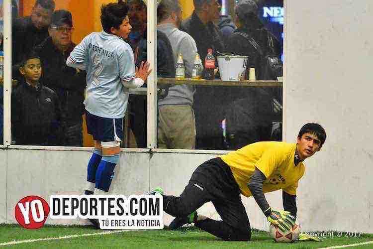 TMT-Dynamic FC-Mundi Soccer League-Indoor soccer