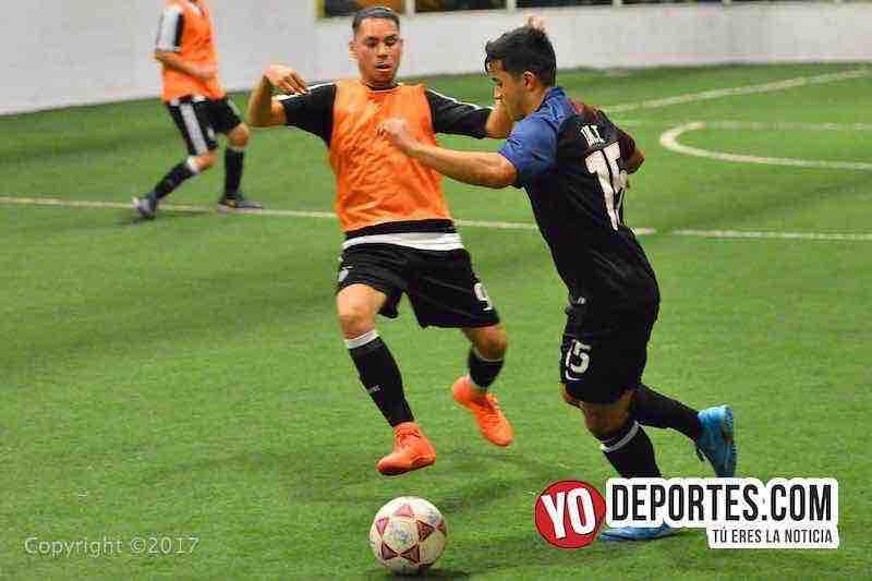 TMT-Union Iguala-Mundi Soccer -Chitown Futbol