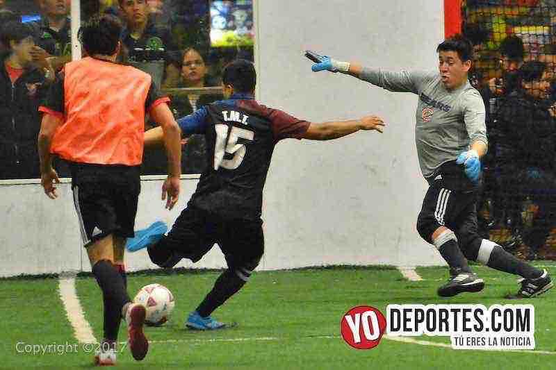 TMT-Union Iguala-Mundi Soccer League-Chitown Futbol-PIlsen