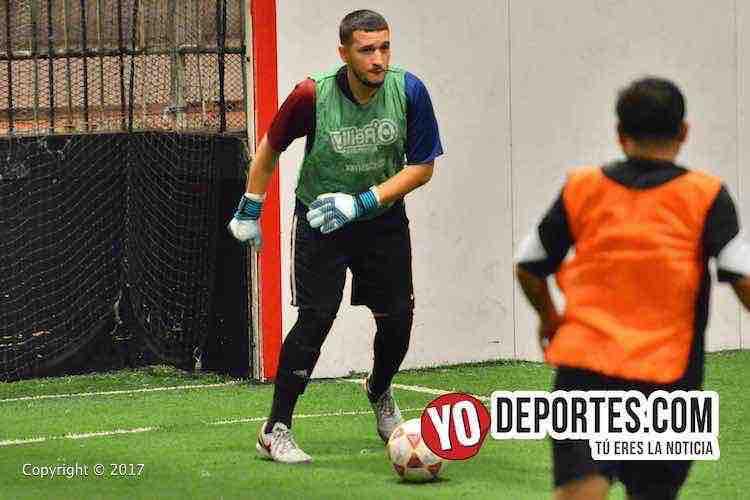 TMT-Union Iguala-Mundi Soccer League-Chitown Futbol-Soccer