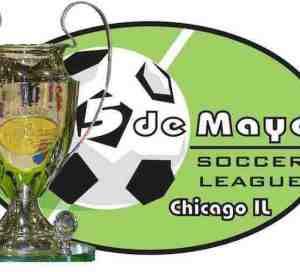 Horarios de la Liga 5 de Mayo para el domingo 14 de enero
