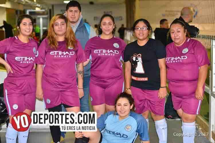 Atletico-Ligas Unidas de Chicago Soccer League