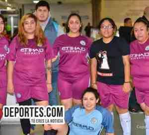 Atlético gana y suma tres puntos en Ligas Unidas de Chicago Soccer League