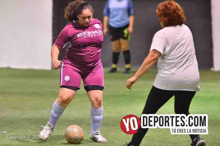 Atletico-Marte More-Ligas Unidas de Chicago Soccer League-futbol-yodeportes