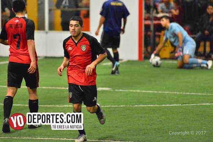 Fire Evolution-San Antonio-Mundi Soccer League