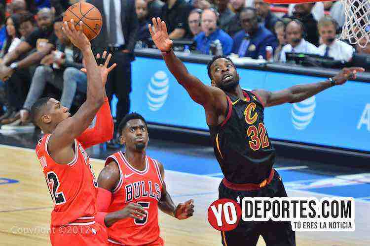 Jeff Green-Chicago Bulls-Cleveland Cavaliers