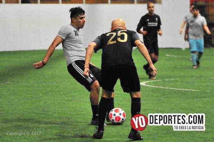 La Bamba-Estrella Blanca-Chitown Futbol-futbol latino