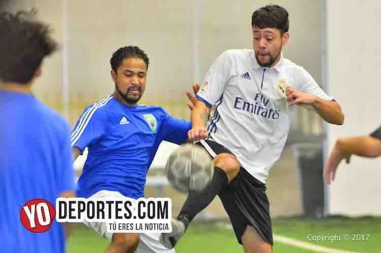 Sauti Sol y CD Victoria empatan en la Liga Doulas domingo